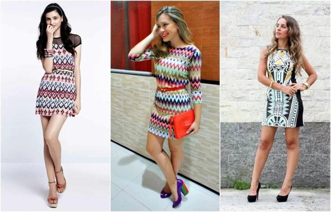 vestidos da moda 2014 5